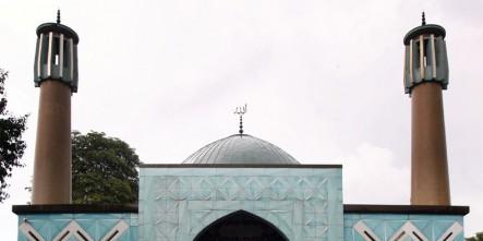 Hamburger Moschee im Visier des Verfassungsschutzes